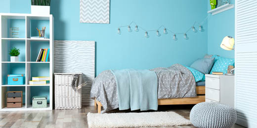 Kids Bedroom Interiors
