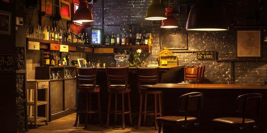 Bar & Pub Interior Designer